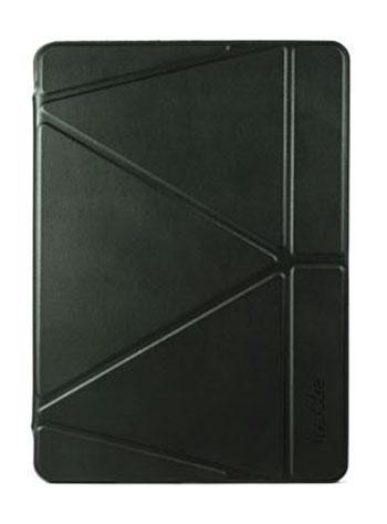 Чехол-книжка The Core Smart Case для Apple iPad Air 2 (силикон полиуретан с подставкой) черный