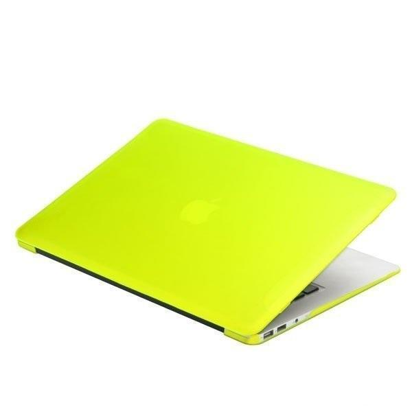Чехол BTA-Workshop для Apple MacBook 12 пластик soft touch желтыйдля Apple MacBook 12<br>Чехол BTA-Workshop для Apple MacBook 12 пластик soft touch желтый<br>