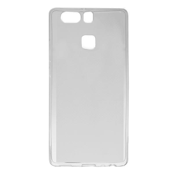 Чехол-накладка для Huawei P9 Lite / P9 Lite 2 / P9 Lite 3 силиконовый (прозрачный) фото