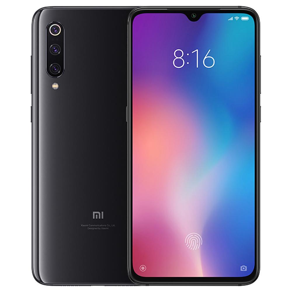 Xiaomi Mi9 6/128Gb EU Piano Black
