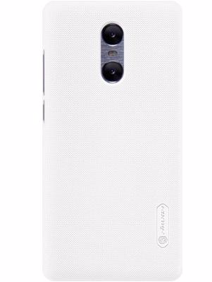 Чехол-накладка Nillkin Frosted Shield для Xiaomi Redmi Pro пластиковый белыйдля Xiaomi<br>Чехол-накладка Nillkin Frosted Shield для Xiaomi Redmi Pro пластиковый белый<br>