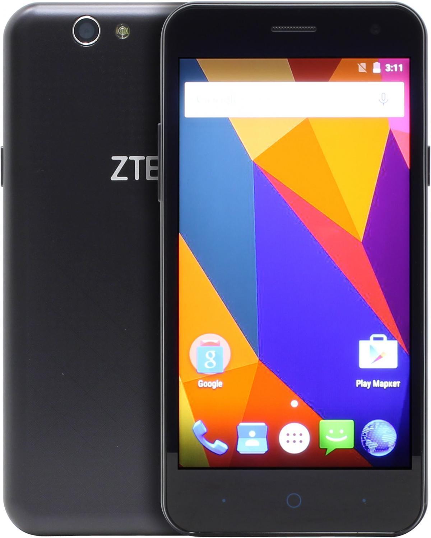 ZTE Blade A465 BlackZTE<br>ZTE Blade A465 Black<br>