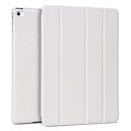 Чехол-книжка Villi для iPad Air (белый)