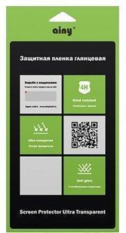 Защитная пленка Ainy для Asus Zenfone Selfie ZD551KL (глянцевая) фото