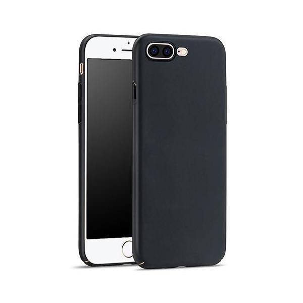 Чехол-накладка Hoco Shining Series Plating iPhone 7 Plus/8 Plus пластик Blackдля iPhone 7 Plus/8 Plus<br>Чехол-накладка Hoco Shining Series Plating iPhone 7 Plus/8 Plus пластик Black<br>