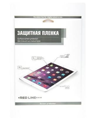 Купить Защитная пленка Safe Screen для Apple iPad Air/ iPad Air 2/iPad Pro 9.7/iPad 2017 (глянцевая)