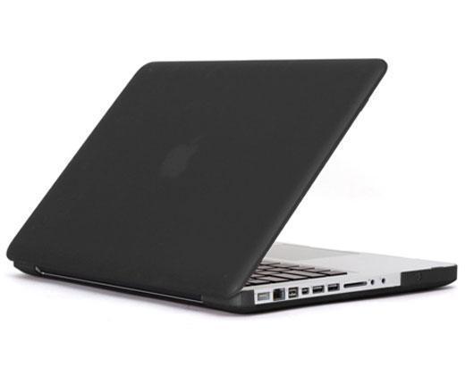 Чехол-книжка Palmexx для Apple MacBook Pro 13 with Touch Bar Late (2016) пластиковый прозрачно-черный
